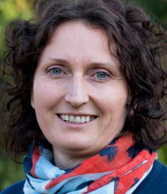 Ulrike Listner