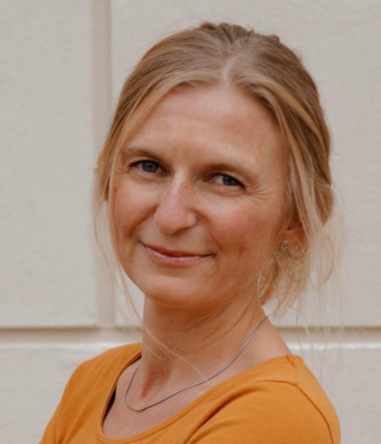 Christiane Wohlfahrt
